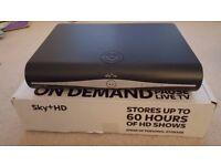 Sky+ HD Box 500Gb PVR DRX890