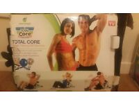 Total core abs machine