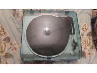 Proelectrix record player