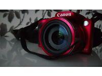 Canon digital camera and accessories