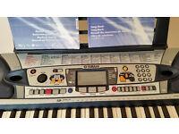 Yamaha Portatone PSR-280 Electronic Keyboard