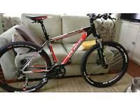 CUBE MTB Mountain Bike (17.5 inch Frame)