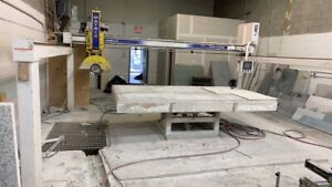 ONLINE AUCTION - Marble & Granite Countertop Manufacturer