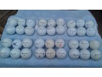 Used TaylorMade golf balls for sale
