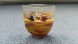 Sand Candle, Brand new, Must go as soon as possible, Contact me soon as, Cheap price at £2