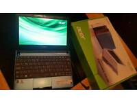 Acer Aspire One Notepad