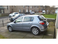 Vauxhall Astra 1.6 petrol 2004 for sale