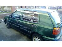 Golf gl for sale