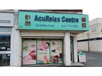 SPECIAL OFFER FOR MASSAGE BEAUTY AT Acurelax Centre