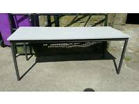 Catering Work Bench / Table 001