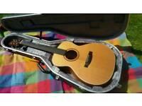 Lakewood m14 guitar