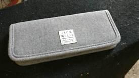 Jack Wills pencil case