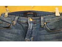 J Brand Jeans 2 pairs