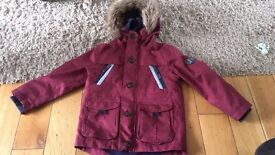 5-6 Boys coat