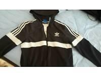 Unisex Adidas Jacket Size 6 / 13-14 yrs
