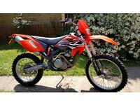 2005 Beta RR 4T enduro supermoto road legal bike crf kxf rmz yzf ktm