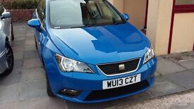 Seat Ibiza 1.2 TSI SE ST, 105 BHP, Estate, Automatic 7 Gear