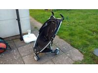 Quinny push chair. Clean and in good condition