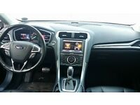 FORD FUSION ( MONDEO) Left Hand Drive USA.