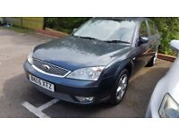 Lovely Ford Mondeo