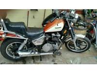 Kawasaki en450