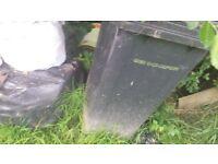 rubish removal £15/ scrap metal