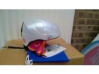 Brand New Tecno Pro XT helmet. SIze S 51-54cm