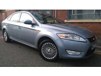 2007 Ford Mondeo 2.0 TDCi Zetec 4dr Saloon, 12 Months AA Breakdown Cover, 3 months warranty, £2,395