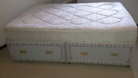FREE Double bed - collection only