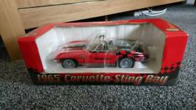 Collectable Snap-On 1965 Corvette Sting Ray