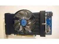 Gigabyte GV-N550D5-1GI