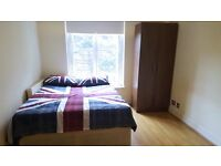 Double Room, Paddington, Bayswater, Royal Oak, Central London, All bills included, Zone 1.