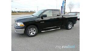 2009 Dodge Ram 1500 **TT ÉQUIPÉ,SUPER CONDITION**73$/SEMAINE