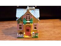 Fisher Price Country Cottage Dolls House