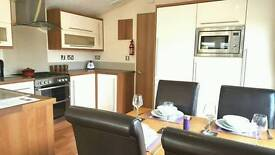 Stunning Luxury Static Caravan For Sale, 4 Star Holiday Park, Close to Lancaster & Lake District