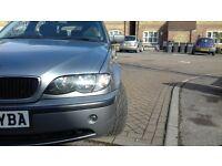 BMW 320d se tourer