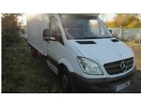 2011 MERCEDES BENZ SPRINTER 313 CDI BOX VAN BARGAIN