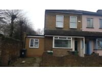 STUNNING 5 BEDROOM HOUSE IN LEYTON WITH 3 RECEP AND 3 BATH * AVAILABLE NOW*