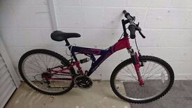 Bikes for Sale - Excellent Condition