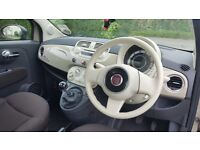 Fiat 500 1.2 Pop Start/Stop