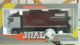 DAF Truck Collectable