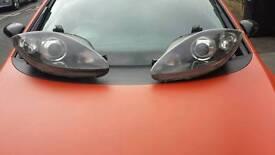 Seat leon mk2 k1 cupra fr xenon headlights