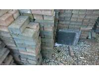 Paving Bricks 300+