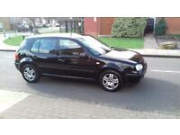 Vw Golf 1.9 Tdi 2003 Only 110k Mint Condition