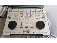 Hercules dj controller/mixer rmx