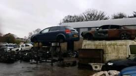 Vauxhall signum psrts
