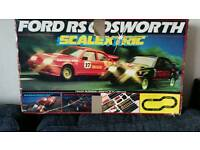 Ford Sierra RS Cosworth Scalextric