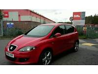 Seat Altea 2.0 TDI Sport May Swap P/X WHY ?