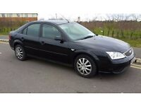 HIGHLY MAINTAINED AUTOMATIC FORD MONDEO, 5 DOORS,HPI CLEAR,.LOW MILES,CLEAN INSIDE OUT