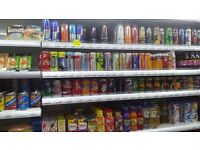Off Licence Shop for Sale in Melton Mowbray